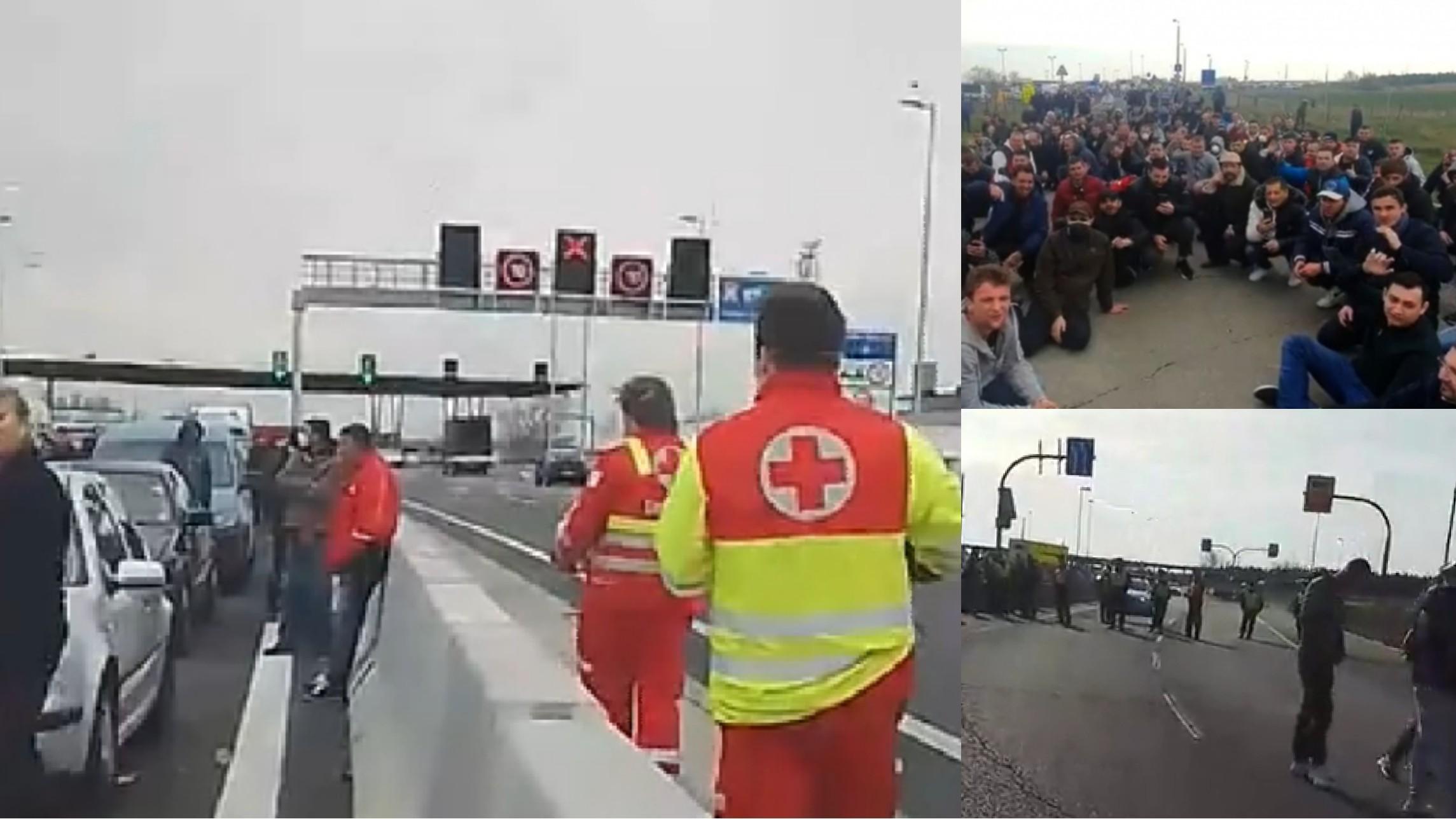 Ministrul ungar Péter Szijjártó va permite românilor blocați la graniță să se întoarcă în țară! Peste 3.500 de români blocați la granița dintre Austria și Ungaria!