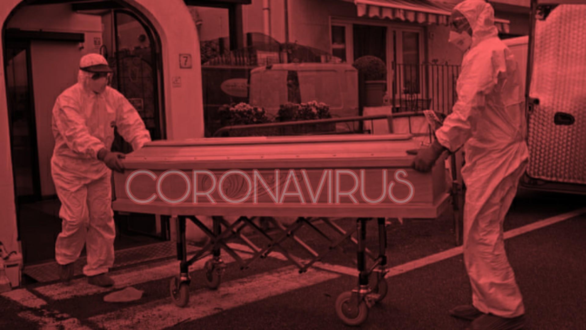 Încă TREI decese în România din cauza coronavirusului. Bilanţul urcă la 17