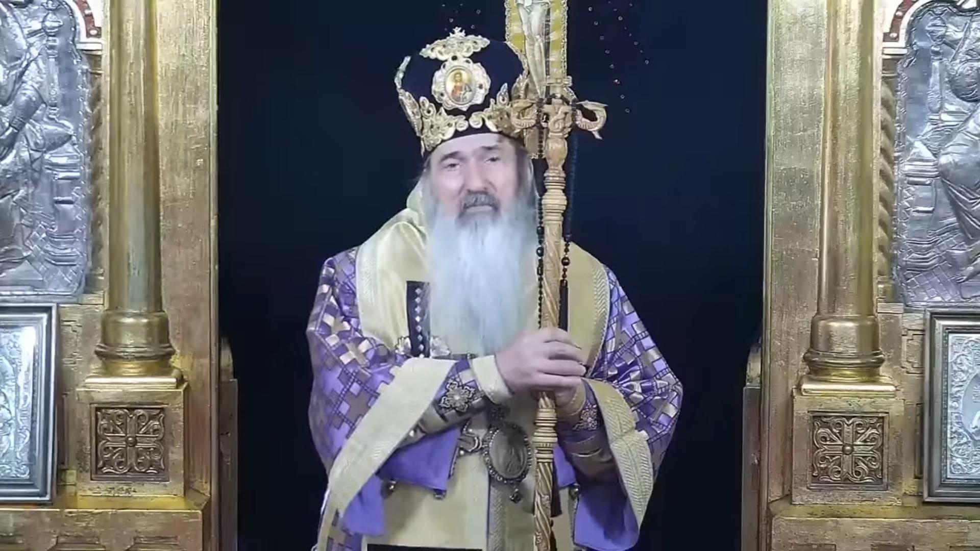 """IPS Teodosie: """"nădăjduim ca Sfânta Înviere să o facem împreună cu credincioșii"""""""