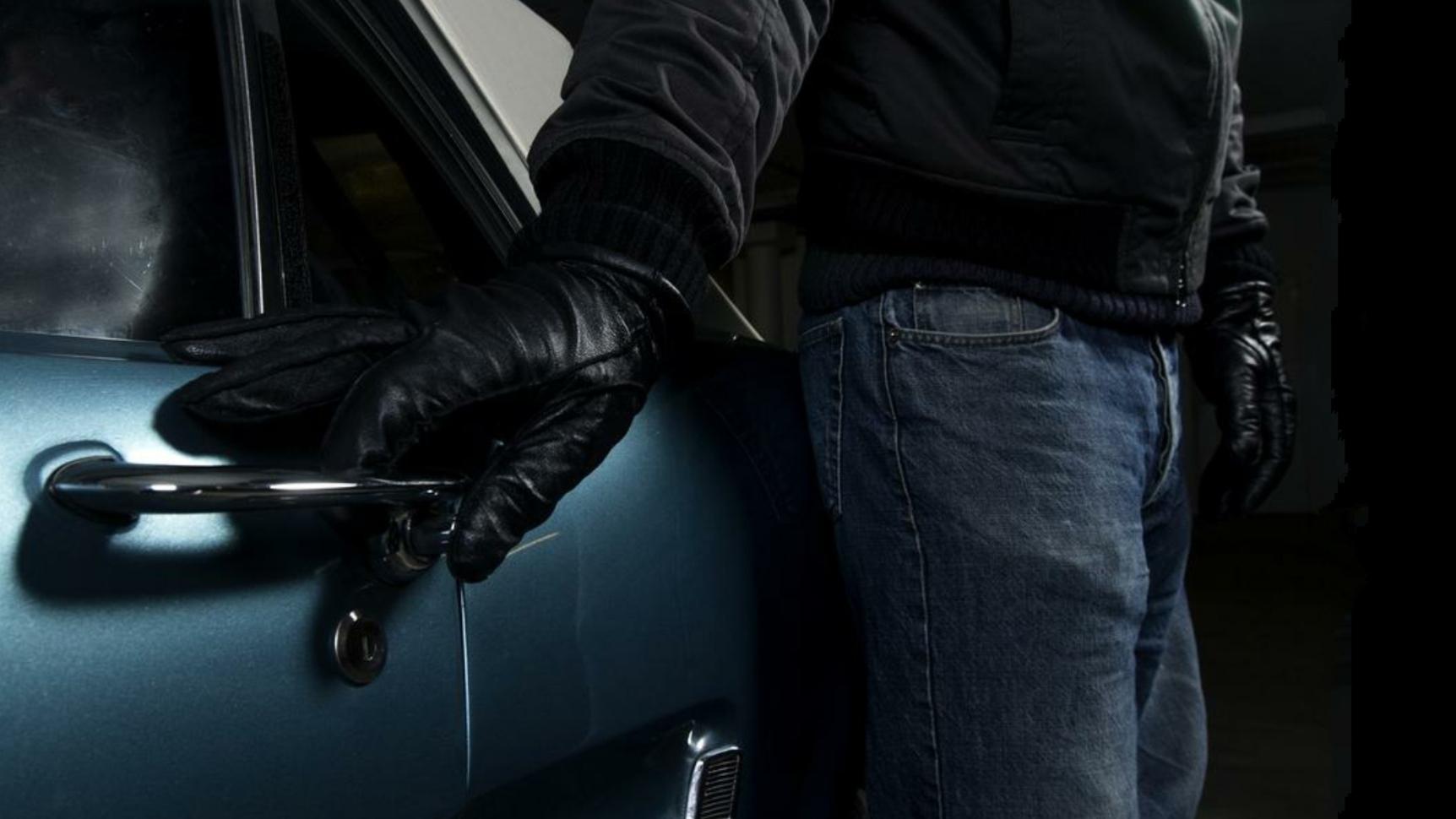 Un băcăuan, acuzat că a furat mașina și banii unor cunoștințe din Germania și a fugit în țară