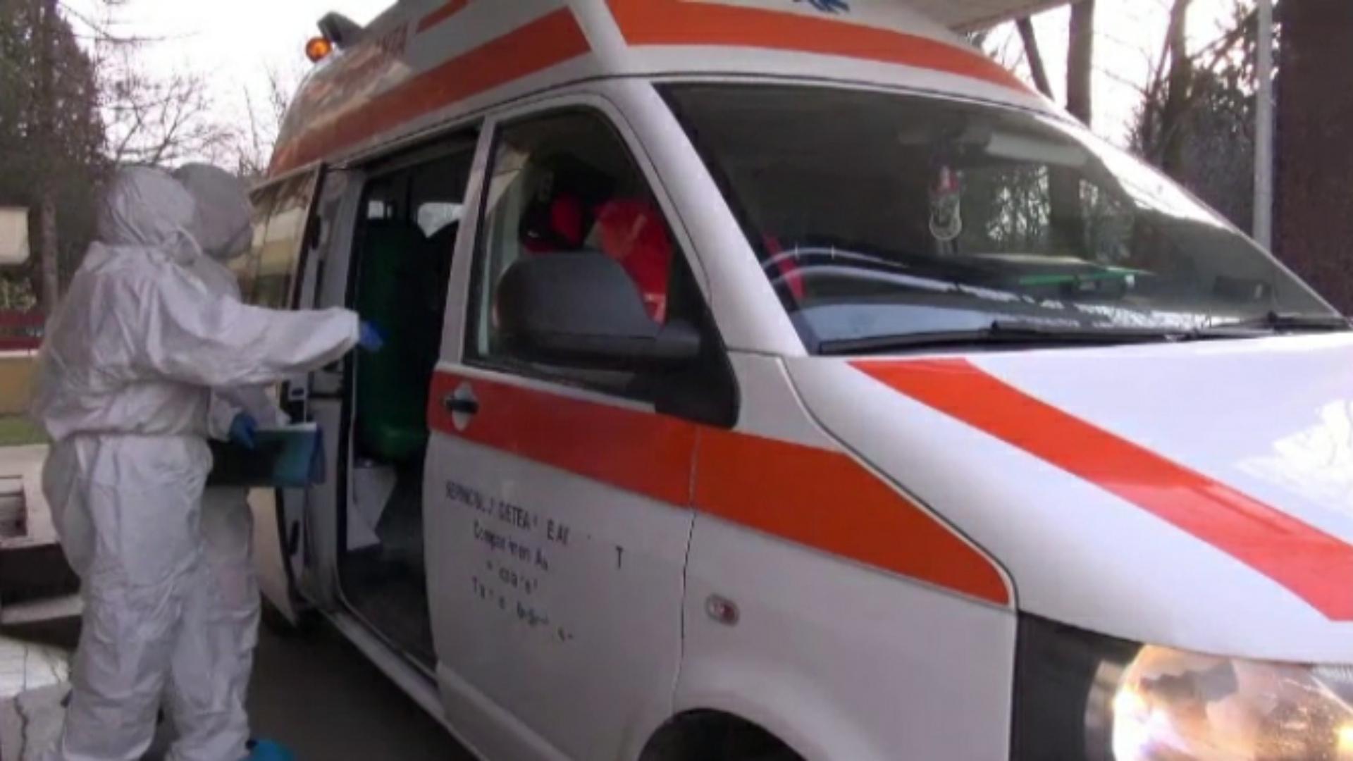 Primul deces provocat de COVID-19 în rândul personalului medical din România