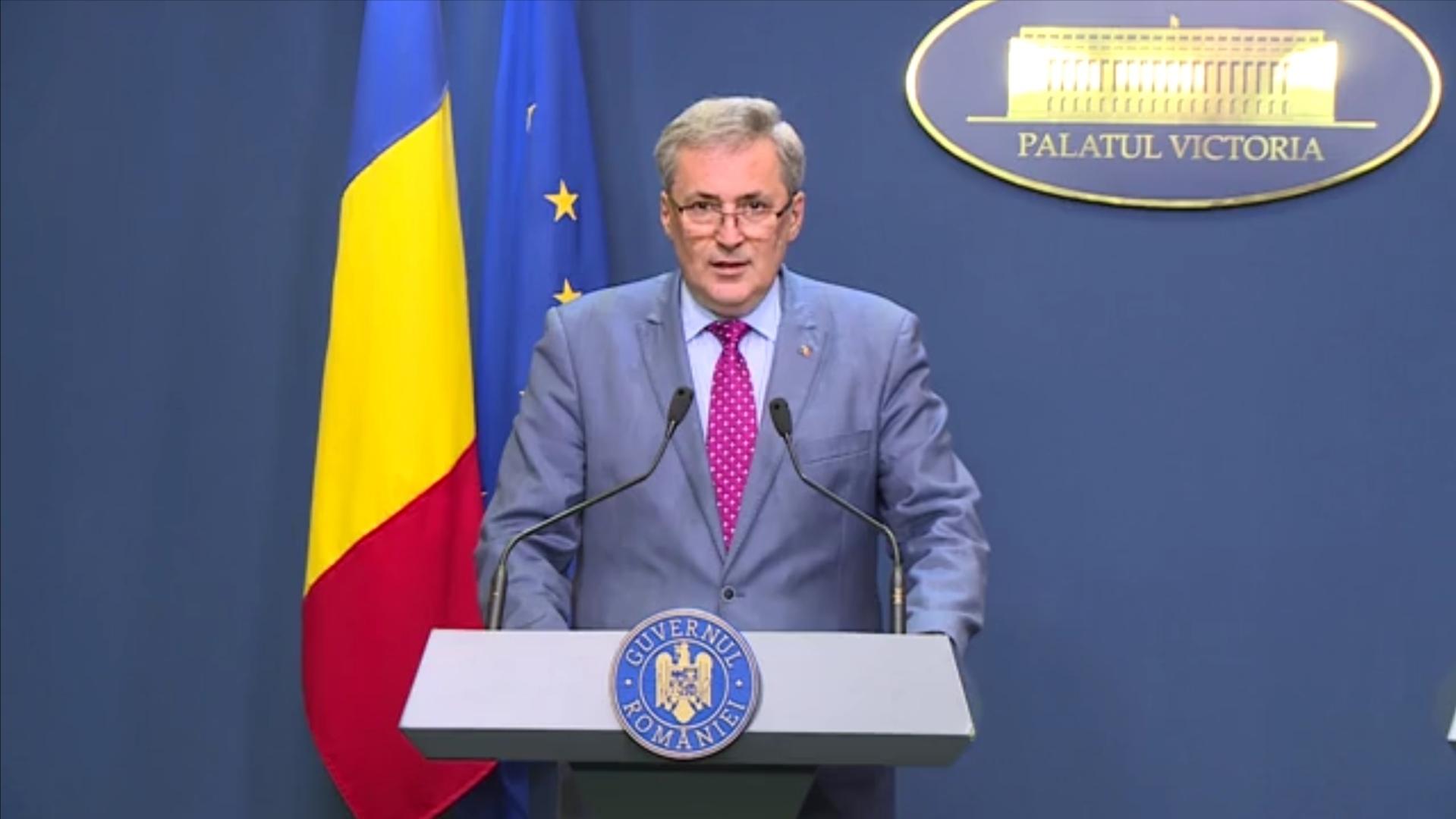 Ministrul Marcel Vela a anunțat noi proceduri pentru Paște și noaptea de Înviere