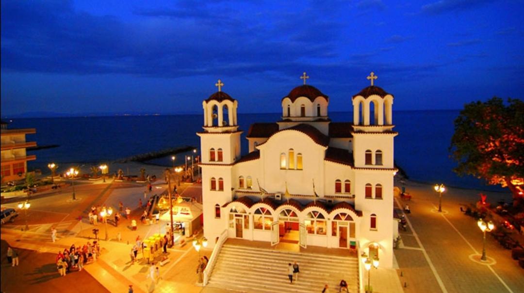 Grecia deschide bisericile pe 4 mai pentru rugăciune individuală și pe 17 mai pentru slujbe
