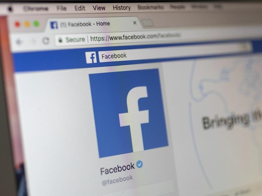 Cont fals pe Facebook, 5 ani de închisoare! Instanța supremă a decis